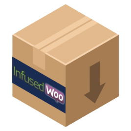 InfusedWoo (WordPress Plugin)